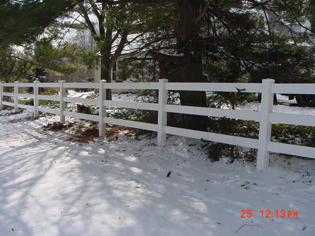 The Fence Guys Gallery Fence Contractors Bucks County Pa